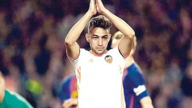 رفض استئناف الحدادي للعب مع المغرب