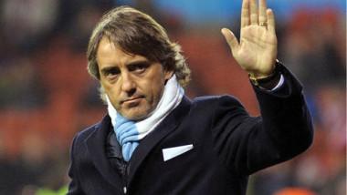 روبيرتو مانشيني مدرباً للمنتخب الإيطالي