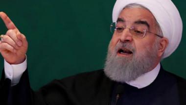 روحاني يحذّر ترامب من «ندم تاريخي« ويؤكد مقاومة الضغوط الأميركية