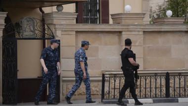 روسيا تتهم تتار القرم بالتخطيط لشن هجمات إرهابية