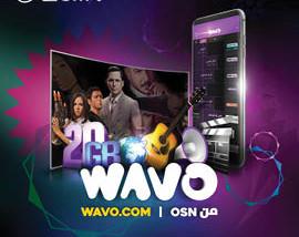 زين العراق توفر WAVO لمشتركيها من خلال شراكتها الجديدة مع OSN