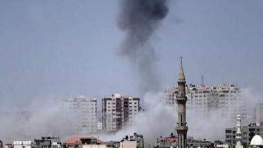 «حماس» تعلن التوصل إلى اتفاق  لوقف اطلاق النار وإسرائيل تنفي