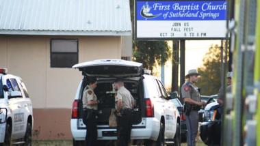 عشرون قتيلا وجريحا في حادث إطلاق نار بتكساس الأميركية
