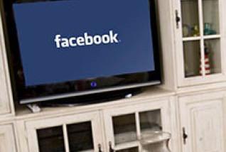 فيس بوك تحجز مكاناً مهما ً في سوق الدراما التلفزيونية