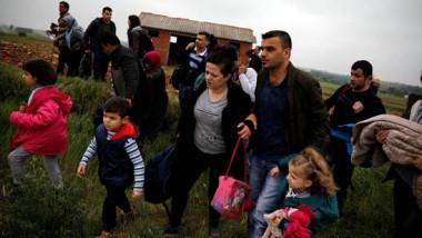 قانون سوري يهدد أملاك اللاجئين والنازحين