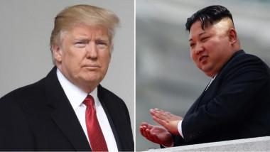 مباحثات تمهد لتوقعات قوية بعقد قمّة أميركا وكوريا الشمالية
