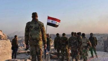 قوّات الأمن السوري تنتشر في مخيّم اليرموك والحجر الأسود