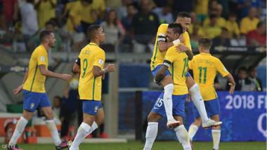 كتيبة السامبا تطمح للرقص على أنغام كأس العالم.. وكوستاريكا تأمل تكرار الإنجاز