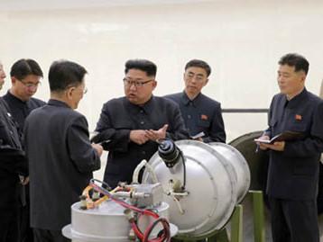 كوريا الشمالية تستعد لتفكيك موقع التجارب النووية