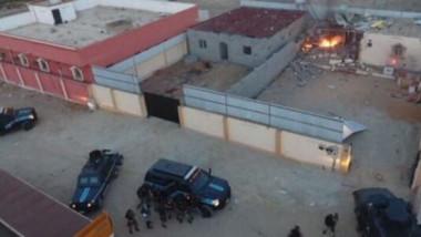 محاكمة 14 من خلية لتنظيم في السعودية ينتهج فكر داعش