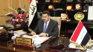 وزير العمل يدعو لتوفير الدعم الانساني على المستويين الاجتماعي والفردي
