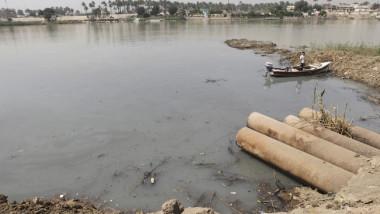 معالجة التلوث في مياه دجلة تستوجب إجراءات حكومية عاجلة