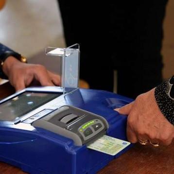 مفوضية الانتخابات ترد شكاوى واردة من مكاتبها في 8 محافظات