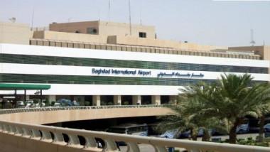 ملاكات النزاهة تضبط أكثر من مليون حبة مخدرة في مطار بغداد الدولي