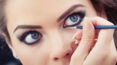 نصائح لإبراز شكل العين من دون مكياج