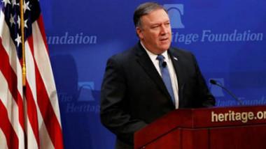 واشنطن تتوعد إيران بـ «أقسى العقوبات في التاريخ وأكثرها ايلاما»
