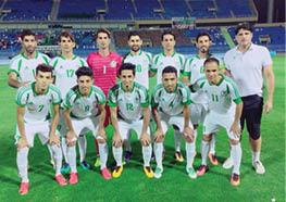 ودية السعودية محطة إيجابية قبل المشاركة في كأس العالم 2020