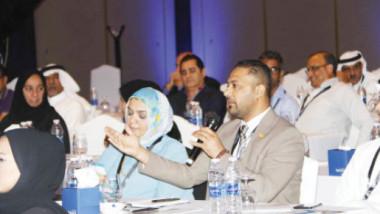 العراق يشارك في مؤتمر «دور الرياضة في تحقيق التنمية المستدامة»
