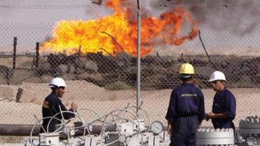 3.340 مليون برميل يومياً صادرات نيسان النفطية