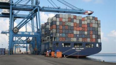 856 مليون دولار قيمة تراجع العجز التجاري للجزائر
