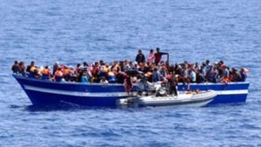 أربع حكومات توحد جهودها لإحصاء المهاجرين المفقودين في البحر المتوسط