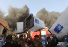 أوامر قبض بحق 20 متهماً بتفجير مدينة الصدر وتوقيف ستة بحريق صناديق الاقتراع