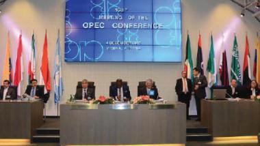 «أوبك» ومنتجون في فيينا لبحث رفع الإنتاج النفطي