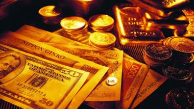 استقرار الذهب عند 1296 دولاراً للأوقية