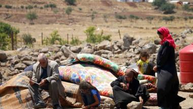 الأمم المتحدة وأميركا تطالبان بوقف العمليات العسكرية في جنوب سوريا