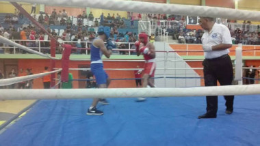 «البصرة» تضيف نزالات  ملاكمة الأندية لفئة الناشئين