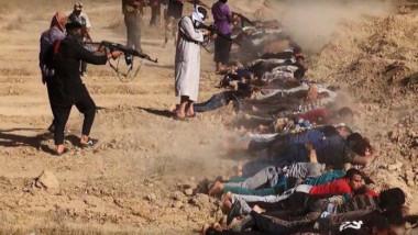 الحكومة تفتح باب الترشيح للعمل في فريق التحقيق الدولي بجرائم داعش