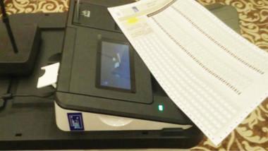 الرقابة المالية: سجلنا 11 مخالفة على أجهزة الفرز الإلكتروني لم تأخذ بها المفوضية