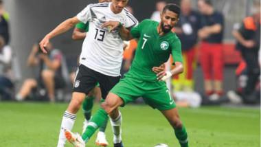 السعودية تحلم بالتمثيل المشرّف في مونديال روسيا 2018