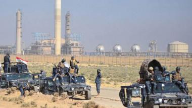 العراق: اتفاقنا مع إيران يقضي تصدير ٣٠ – ٦٠ ألف برميل من كركوك