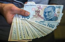 المركزي التركي يسعف الليرة بإجراء جديد