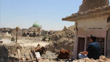 """الموصليون وصفوا عناصر داعش بـ""""الوحوش المدربة"""" في يوم السقوط الأول"""