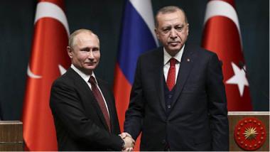 الولايات المتحدة قادرة على منع تركيا من الإذعان لروسيا قبل أن تصبح حليفتها