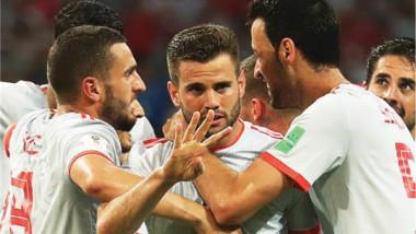 اليوم.. الماتادور الإسباني أمام إيران  وأسود الأطلسي يواجهون البرتغال