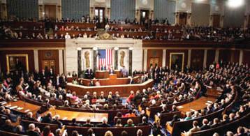 برلمانيون ديموقراطيون يدعون ترامب الى وقف فصل أبناء المهاجرين