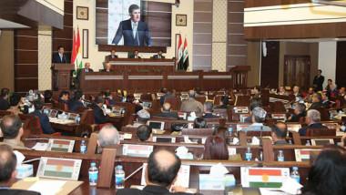 برلمان الإقليم يعدّ مشروع قانون حول إنشاء  السدود وإدارة المياه في كردستان