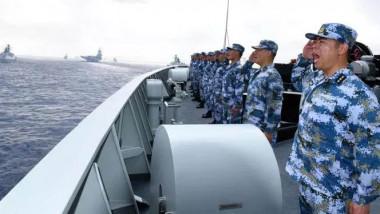 بكين تدافع عن «حق سيادي لنشر أسلحتها»