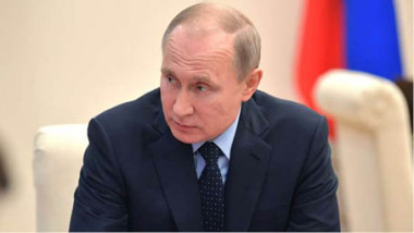 بوتين الفائز الوحيد من الاضطرابات الحالية في الشرق الأوسط