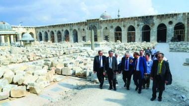 تركيا تعزز نفوذها في منبج الشمال السوري