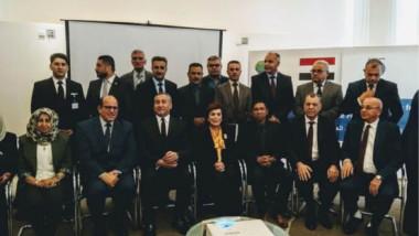 تشكيل السلطة الوطنية لصندوق المناخ الأخضر(NDA) في العراق