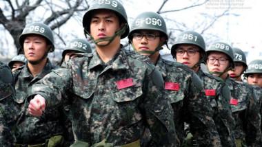 تعديلات في أعلى هرم الجيش الكوري الشمالي