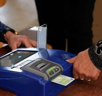 خبراء يرجحون نقضاً جزئياً لقانون الانتخابات من المحكمة الاتحادية