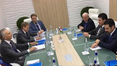 «حكومة إقليم كردستان» تلجأ إلى موسكو بحثاً عن دولة راعية جديدة