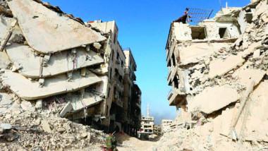 دعوات إلى توافق دولي واتهامات روسية سورية لواشنطن بحماية مسلحين