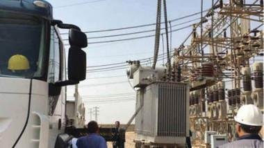 «ديالى» تواصل تجهيز كهرباء الفرات الأوسط بآلاف المقاييس الكهربائية