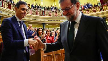 سانشيز رئيساً لوزراء إسبانيا